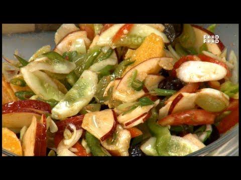 Spice salad – sanjeev kapoor's kitchen