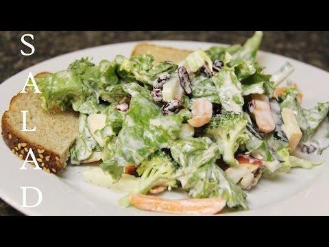 Vegetable Salad Recipe | Healthy Salad Recipes | Indian Veg Recipes | foodsandflavorsbyshilpi.com