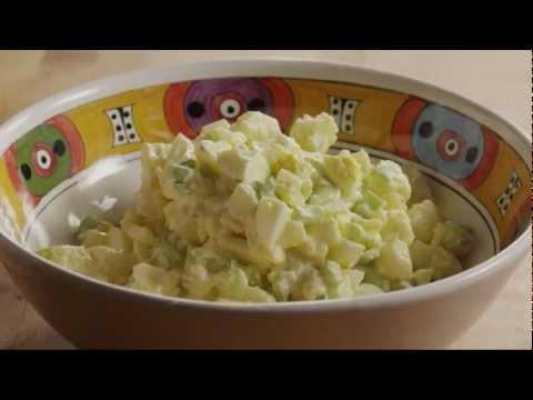 How to Make World's Best Potato Salad
