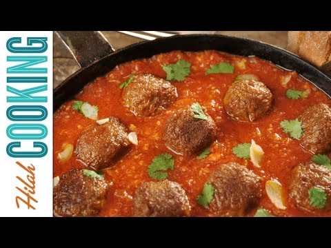 Homemade Meatball Recipe – How To Make Meatballs