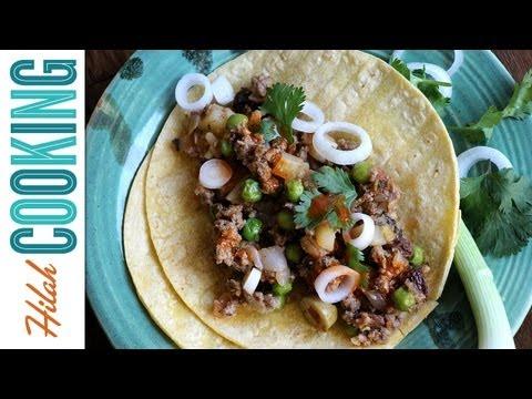 Picadillo Recipe |  Hilah Cooking