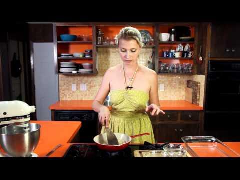 Homemade Flan Recipe ~ Creme Caramel Custard Dessert
