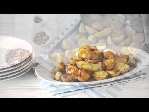 Spicy Potato Salad | Hilah Cooking