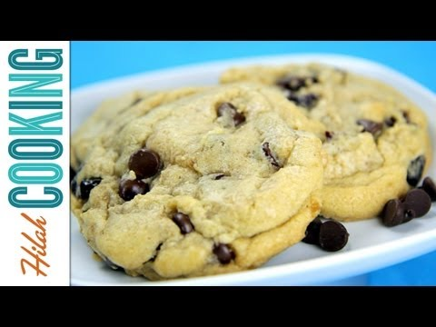 Cherry Chocolate Chip Cookies – World's Best Chocolate Chip Cookie Recipe?