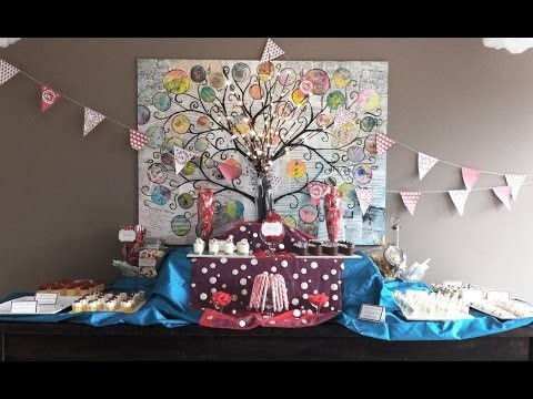 Candy Buffet Ideas HOW TO cook that Ann Reardon