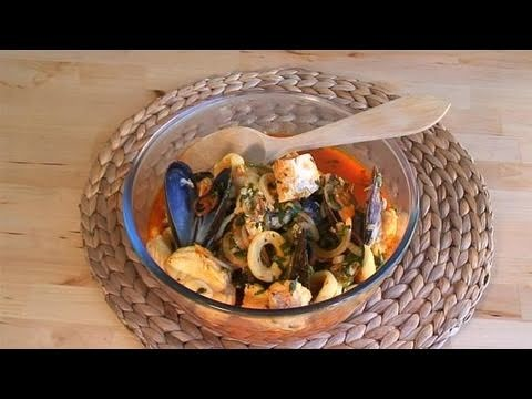 How To Cook Italian Fish Stew