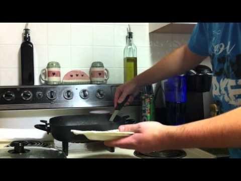Cook That Drunk [Crunch Wrap Supreme] EP #1