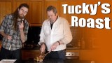 How to Cook a Roast Lamb
