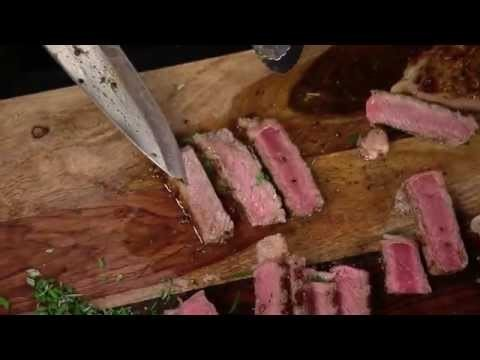 How to Cook the Classic Indoor Steak | T-fal OptiGrill