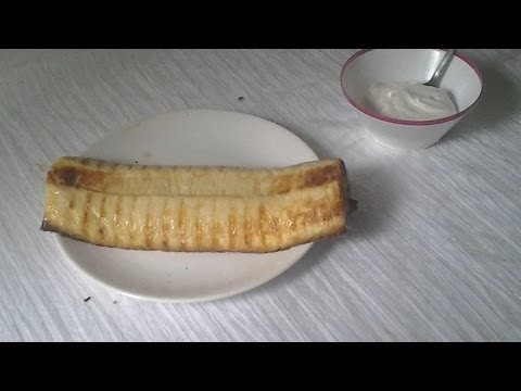 How to cook cottage cheese casserole/ Zapiekanka/ Pudding