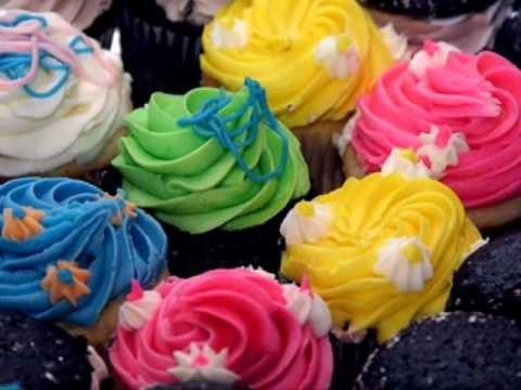 My Cupcake Addiction