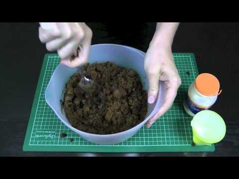 Chocolate Fruit Cake Pops Recipe! A Cupcake Addiction How To Recipe and Tutorial