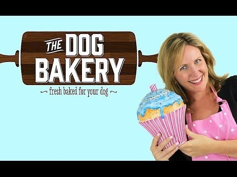 A tour Inside The DOG BAKERY at The Grove Los Angeles – Cooking for Dogs & MyCupcakeAddiction