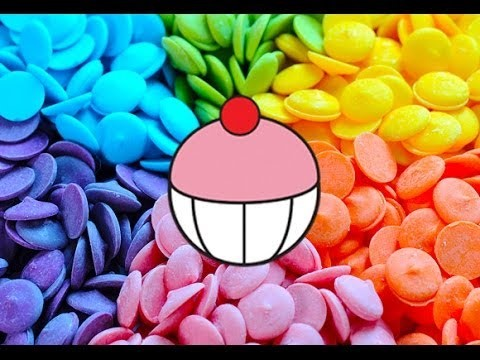 Melting & Thinning Candy Melts for Perfect Cake Pop Dipping! By Cupcake Addiction