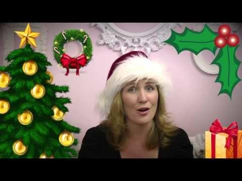 MERRY CHRISTMAS From MyCupcakeAddiction!