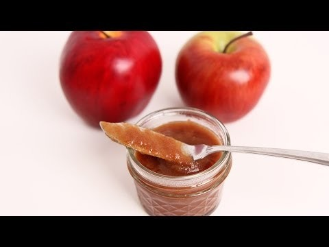 Homemade Apple Butter Recipe – Laura Vitale – Laura in the Kitchen Episode 652