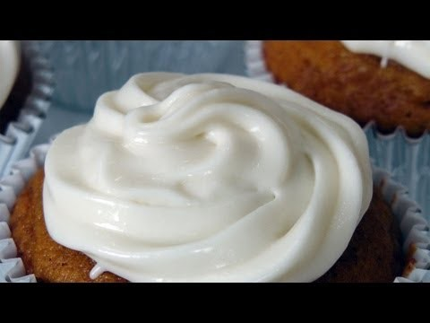 Classic Cream Cheese Frosting – Recipe by Laura Vitale – Laura in the Kitchen Episode 201
