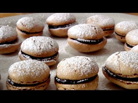 French Macarons – Recipe by Laura Vitale – Laura in the Kitchen Episode 173