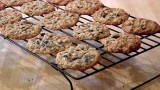 How to Make Homemade Oatmeal Raisin Cookies – Recipe by Laura Vitale Laura In The Kitchen Episode 69
