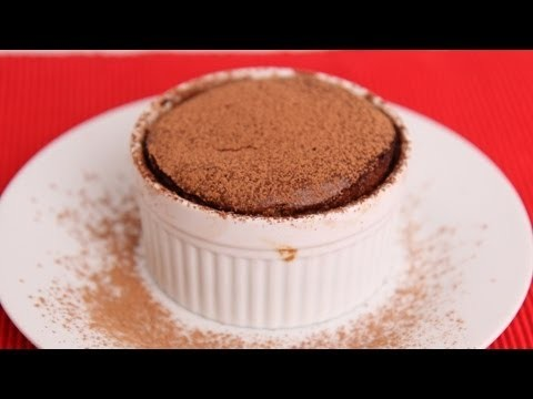 Nutella Souffle Recipe – Laura Vitale – Laura in the Kitchen Episode 535