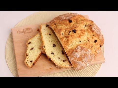 Irish Soda Bread Recipe – Laura Vitale – Laura in the Kitchen Episode 551