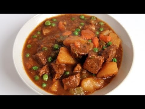 Beef Stew Recipe – Laura Vitale – Laura in the Kitchen Episode 318