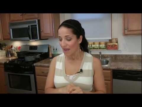 Bechamel Sauce Recipe – by Laura Vitale – Laura in the Kitchen Episode 143