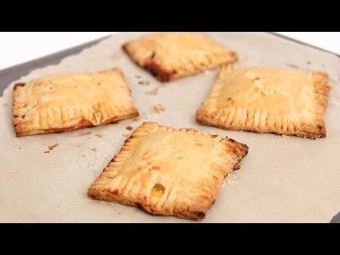 Homemade Toaster Pastries Recipe – Laura Vitale – Laura in the Kitchen Episode 716