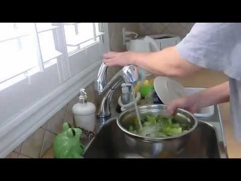 Pisto Sauce by Create Cooking's Channel