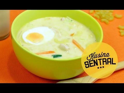 Filipino foodly sopas filipino chicken soup new filipino cooking channel kusina sentral forumfinder Choice Image