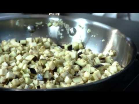 Secret Ingredient: Eggplant-Cooking Channel