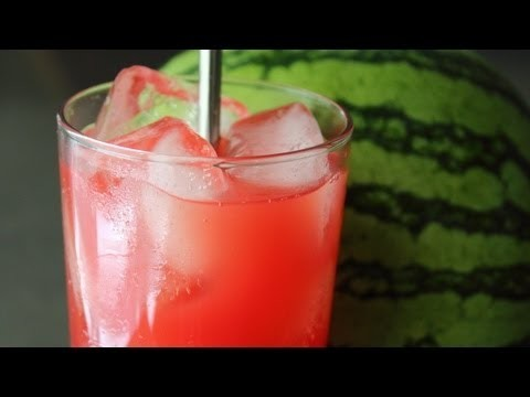 Watermelon Agua Fresca – Refreshing Summer Watermelon Drink