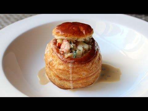 Lobster Newberg Recipe (aka Lobster Newburg) – How to Make Lobster Newburg