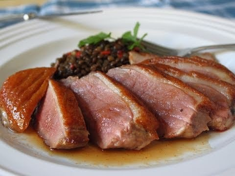 Stove-Top Sous Vide Duck Recipe – Doing Sous Vide at Home with No Special Equipment