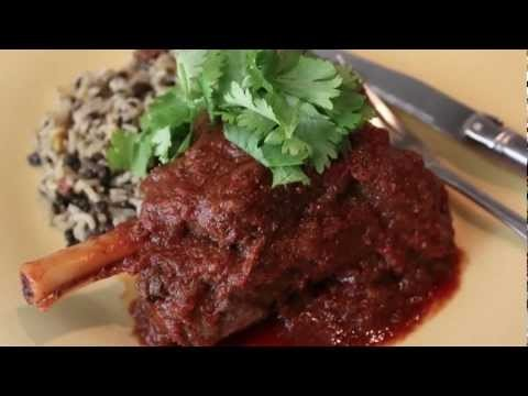 Lamb Shank Vindaloo – Spicy Indian-Style Lamb Curry Recipe