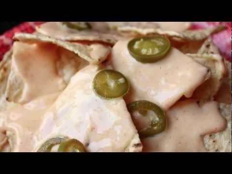 Nacho Cheese Sauce Recipe – Nacho Cheese Sauce & Dip