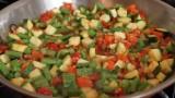 Food Wishes Recipes – How to make Succotash – Vegetarian Succotash Recipe