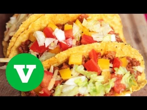 Tacos | Good Food Good Times World Cup 2014 Special S02E4/8