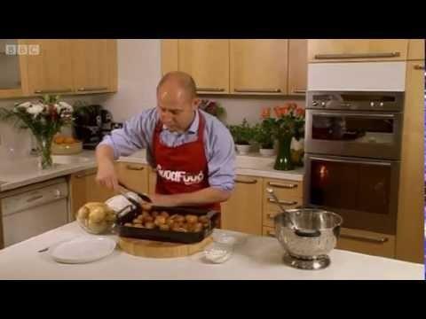 How to Roast Potatoes – BBC GoodFood.com – BBC Food