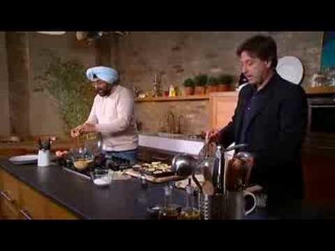 Portuguese custard tarts – Dessert Recipes – UKTV Food