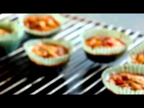 How To Make Omelette Cup Cakes Recipe | Omelette Recipe | Good Food Recipe | Easy Cupcakes Recipe