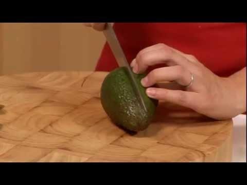 How to prepare an avocado – BBC GoodFood.com – BBC Food