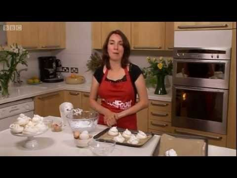 How to Make Meringue – BBC GoodFood.com – BBC Food