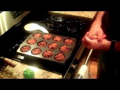 How To Cook paleo Comfort Food – Morning GLory Muffins