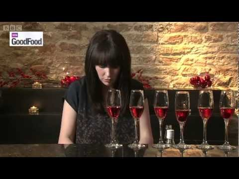 How to make Merry Cherry Fizz Cocktail – GoodFood.com – BBC Food