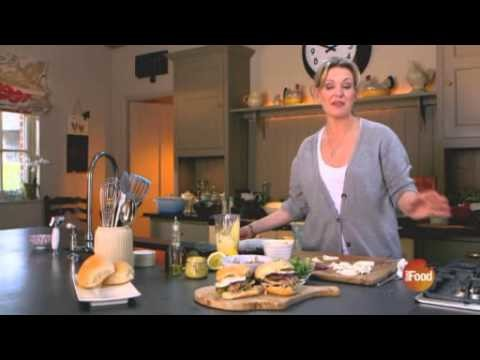 Rachel Allen's Everyday Kitchen trailer