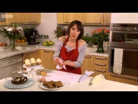 Piping techniques – BBC GoodFood.com – BBC Food