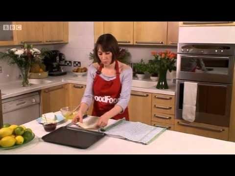 Using Phyllo Pastry – Good Food – BBC