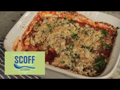 Sausage Casserole with Herb Crust | Good Food Good Times S2E2/8
