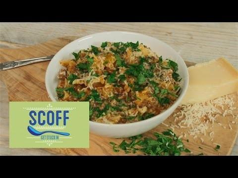 Lasagne Soup | Good Food Good Times S2E5/8